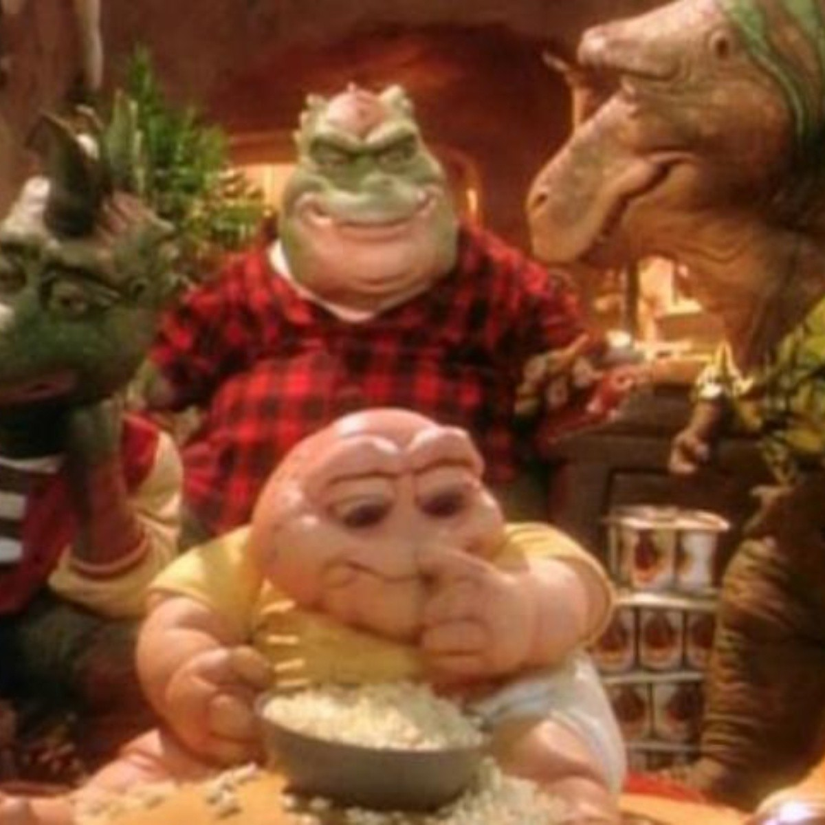 Los Dinosaurios De El Nene Consentido Regresaran A La Pantalla El Informador Funko pop baby sinclair bebé sinclair dinosaurios 961. los dinosaurios de el nene consentido