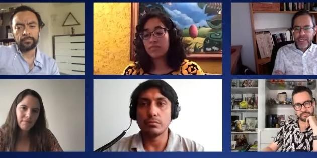 Realizan debate sobre racismo tras cancelar foro de Conapred