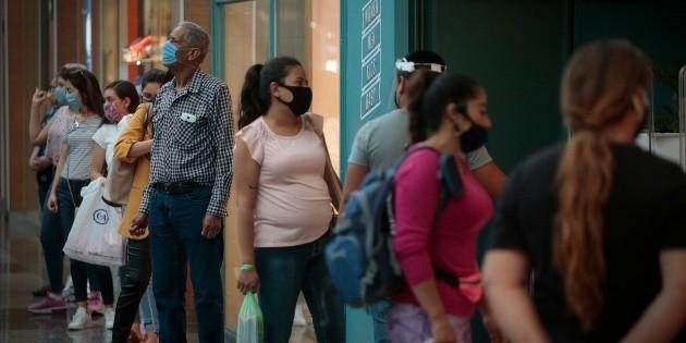 Reportan nueve muertes más por coronavirus en Jalisco, suman 432
