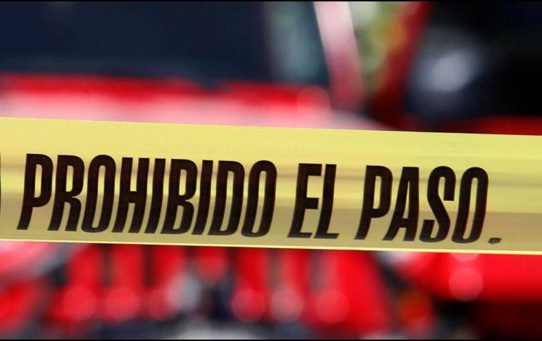 Aparentemente el cuerpo de la víctima no tenía lesiones visibles. EFE/ARCHIVO