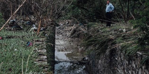 Muere mariachi y tres permanecen desaparecidos por tormenta en NL