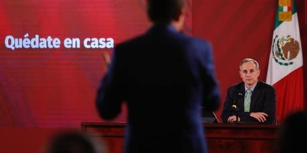 México supera los 200 mil casos de COVID-19, con más de 25 mil muertes