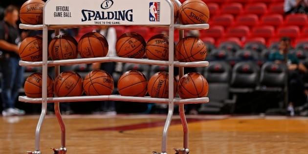 Acuerdan términos para reinicio de temporada de la NBA