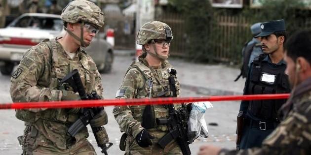 Moscú pagó a talibanes para que mataran a soldados de EU y la OTAN: NYT