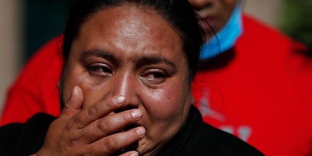 Cuerpo de Gaby, víctima de atentado contra Harfuch, no ha sido entregado