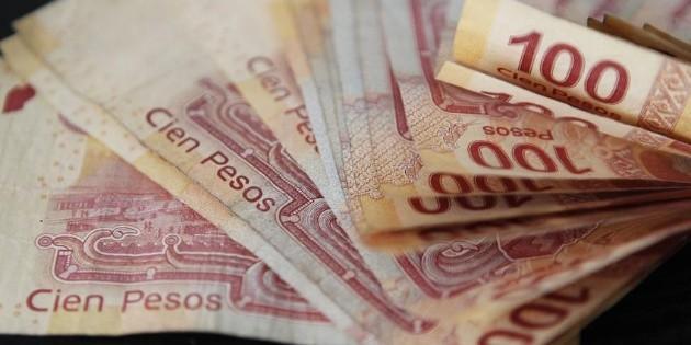 Peso mexicano, la tercera moneda que más perdió en seis meses