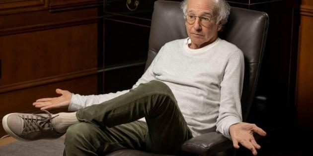 Larry David y HBO anuncian la undécima temporada de