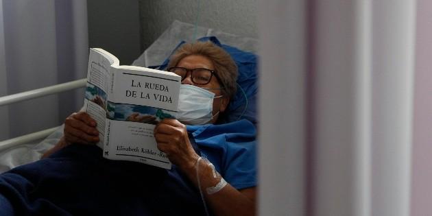 México rebasa a España en muertes por COVID-19