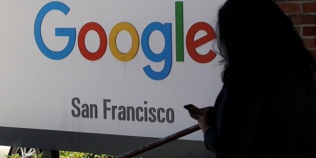 Google apela decisión de autoridad francesa sobre derechos afines
