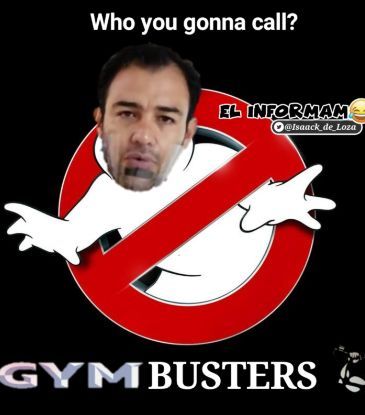 GYM busters