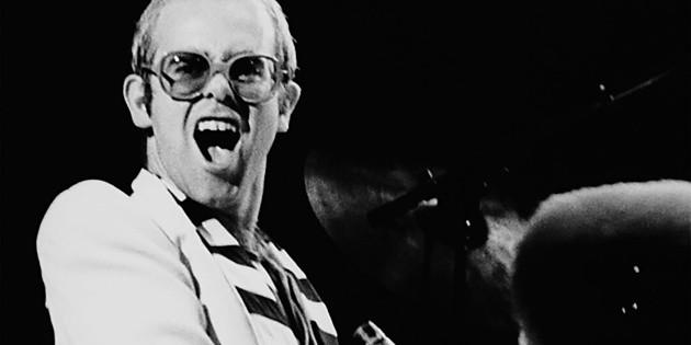 Elton John lanzará un serial de conciertos icónicos