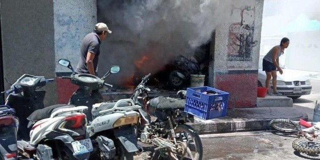 Ataques dejan cuatro muertos en Celaya