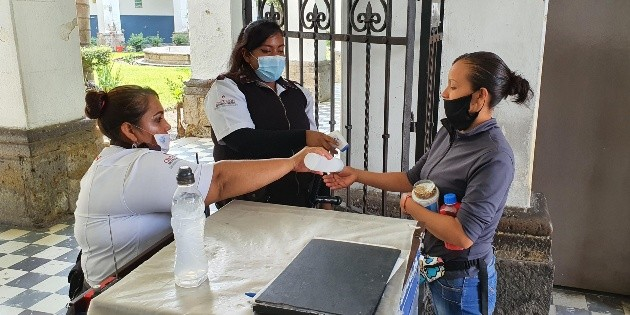 Por segunda ocasión, Jalisco registra récord de muertes por COVID-19