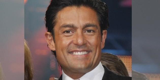 Fallece el padre del actor mexicano Fernando Colunga