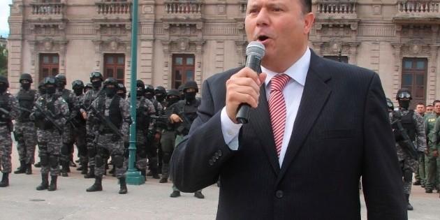 Duarte será presentado ante la Corte de Florida en las próximas 72 horas