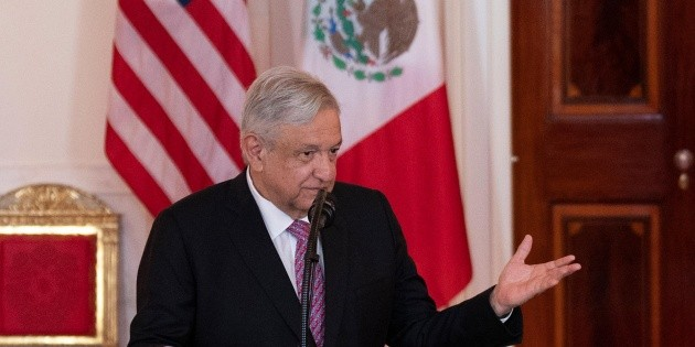 Legisladores de EU piden explicación a López Obrador por compromisos laborales