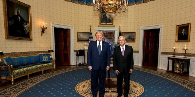 Congresisitas estadounidenses piden a López Obrador explicar compromisos en T-MEC