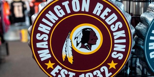 Estos serían los posibles nombres para los Redskins de Washington