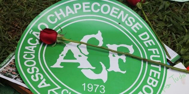 Chapecoense lanza recaudación virtual para pagar sueldos