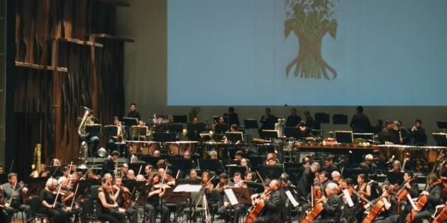 La Orquesta Sinfónica Nacional ofrece programa virtual