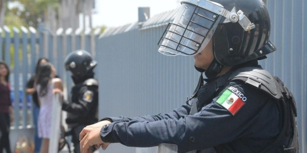 Opacidad impacta en la eficacia de policías