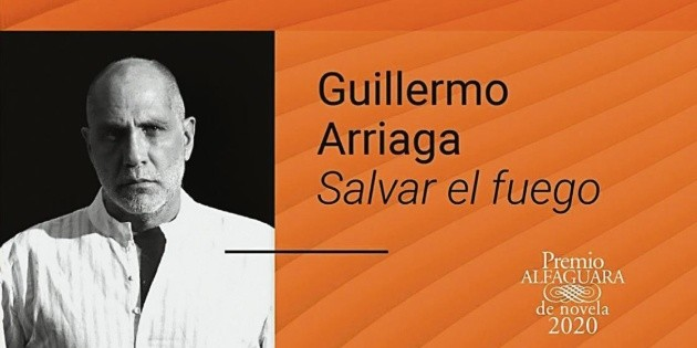 Pese a la pandemia, Premio Alfaguaragana lectores
