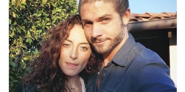 Marimar Vega responde a críticas por su relación con Horacio Pancheri