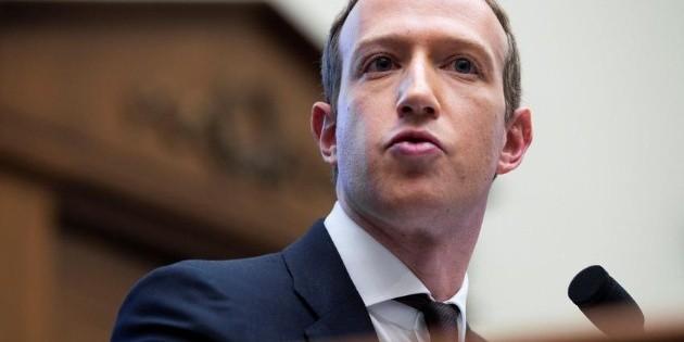 Zuckerberg pedirá al Congreso de EU actualizar