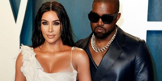 Aseguran que Kim Kardashian y Kanye West ya no viven juntos