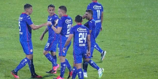 La Liga MX no iniciará proceso de desafiliación de Cruz Azul