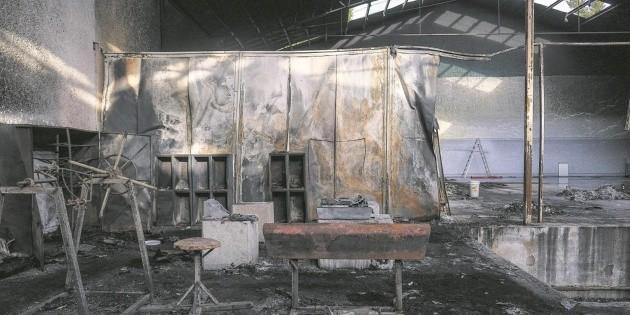Renovarán gimnasio del CODE