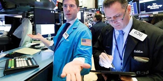 Wall Street cierra en verde gracias a las Big Tech