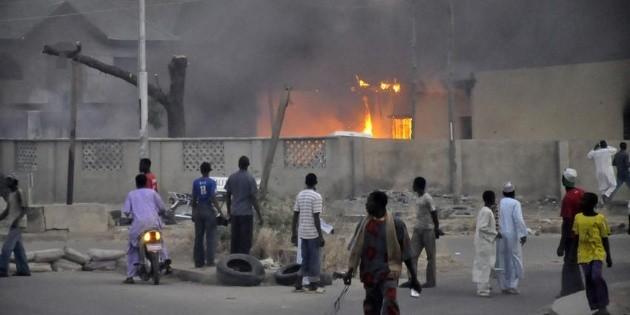 Mueren diez civiles en ataque de Boko Haram en Chad