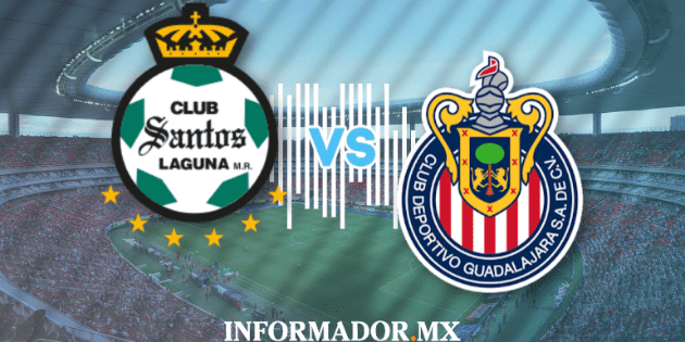 Minuto a minuto: Santos vs Chivas