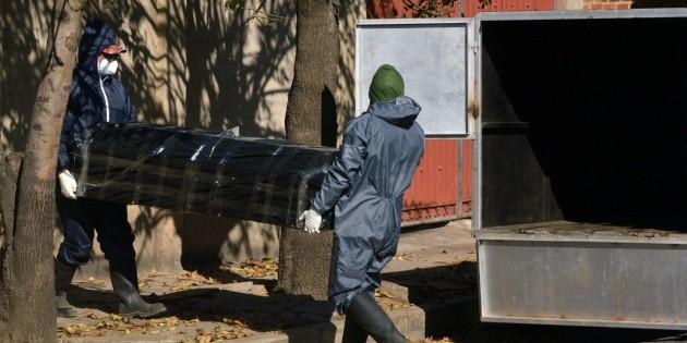 Fabrican hornos crematorios móviles en Bolivia