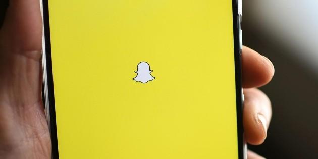 Snapchat permitirá agregar música a los videos