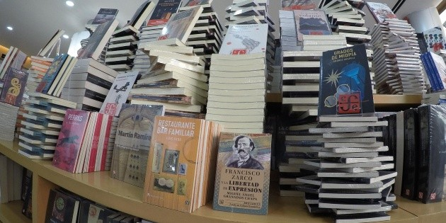 Posponen la Feria Internacional del Libro Coahuila 2020