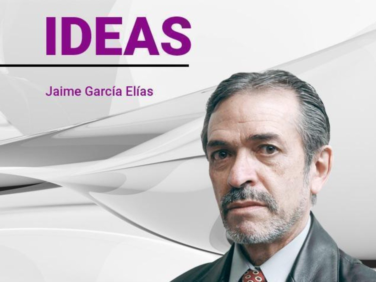 JaimeGarcía Elías