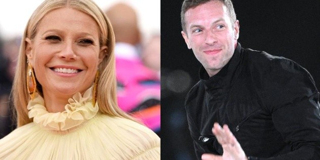 Gwyneth Paltrow hace confesiones sobre su matrimonio con Chris Martin
