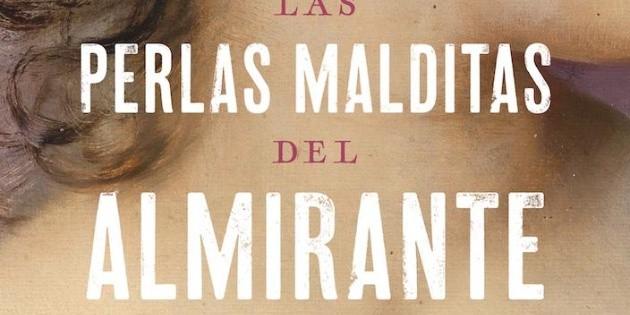 Mónica Hernández navega en el mito de Cristóbal Colón