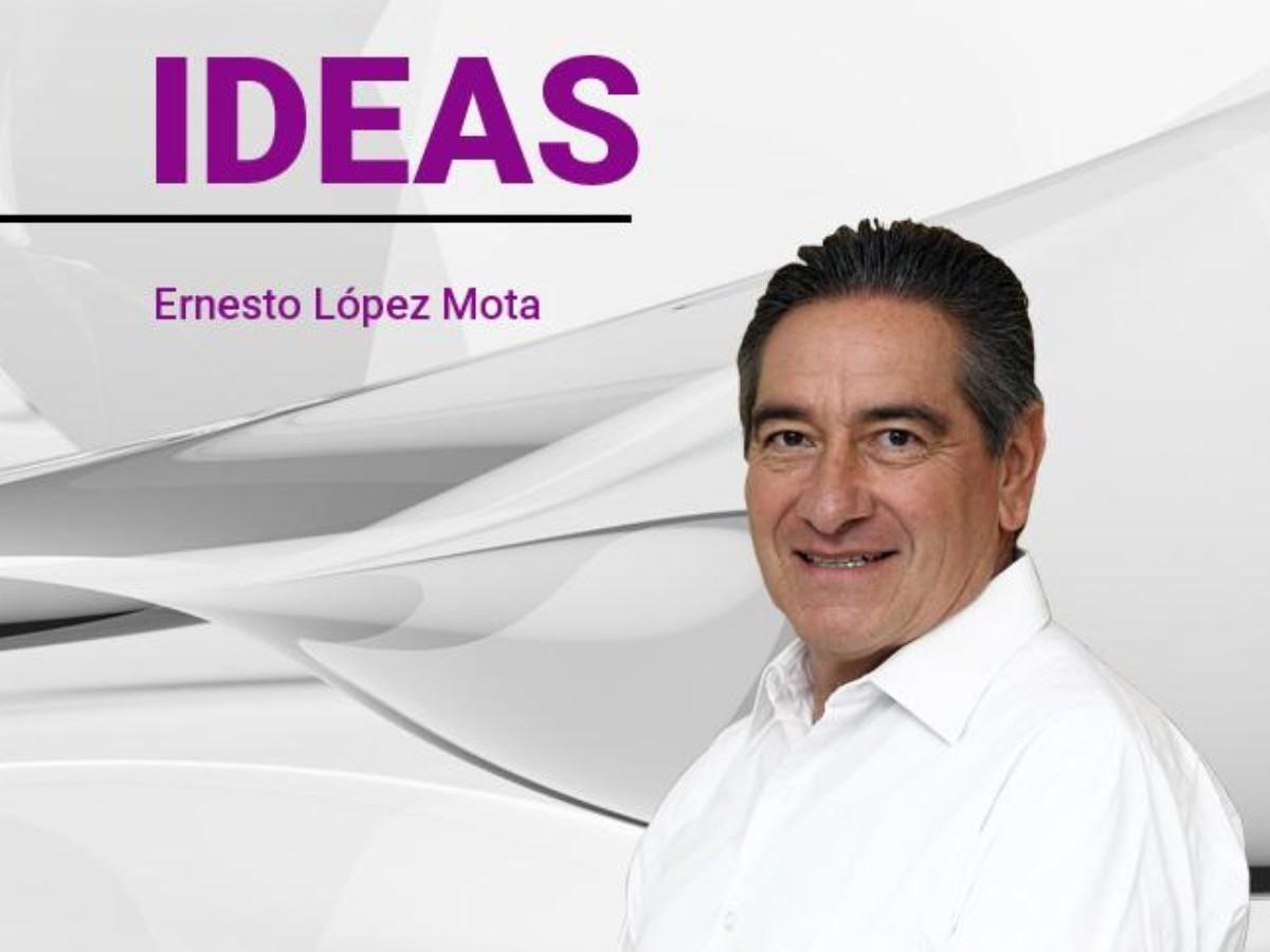 ErnestoLópez Mota