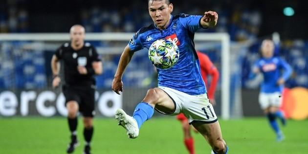 Hirving Lozano puede hacer la diferencia: Gennaro Gattuso