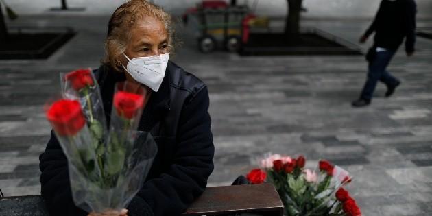En última semana, 15 estados registran descenso de casos de COVID-19: López-Gatell