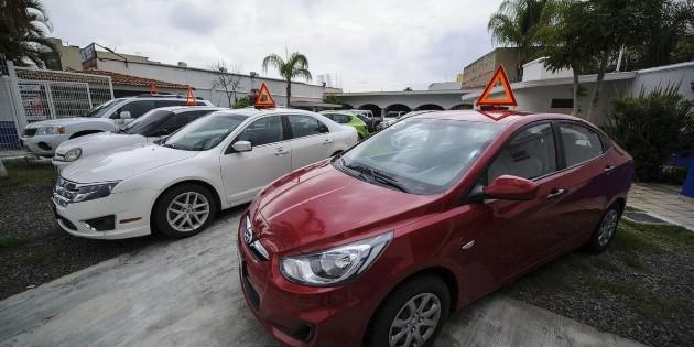 Pandemia impulsa venta y compra de autos usados en México