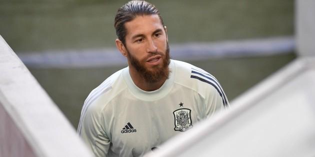 ¡Adiós, capitán! Sergio Ramos se va del Real Madrid