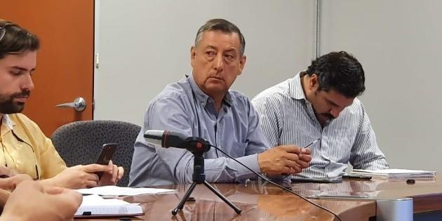 Designan a Pedro Zenteno como director de Birmex