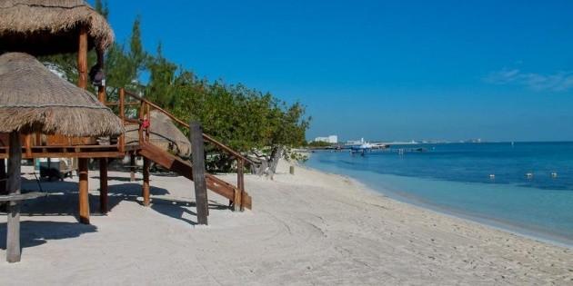 Cancún, Tulum y Playa del Carmen abrirán el lunes al 60%