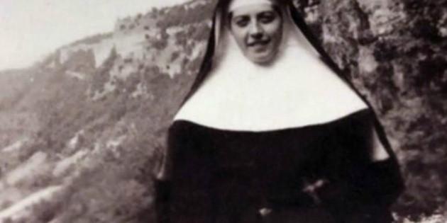 Segunda Guerra Mundial: la monja que salvó en secreto a 83 niños judíos de la persecución nazi