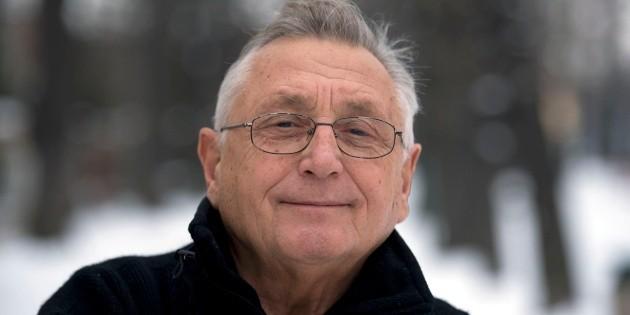 El cineasta ganador del Oscar Jiri Menzel muere a los 82 años