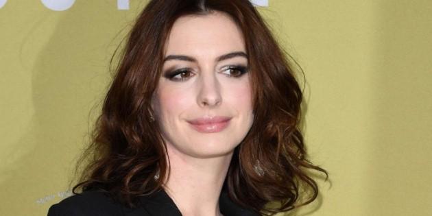 Anne Hathaway, en pláticas para comedia romántica ambientada en la pandemia